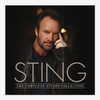 Sting / The Complete Studio Collection (16LP)