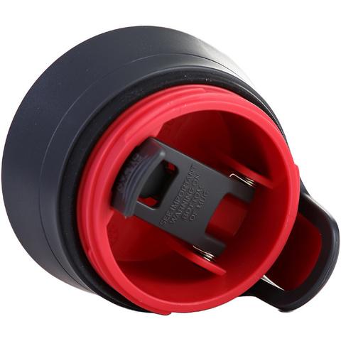 Термокружка Contigo Pinnacle красная