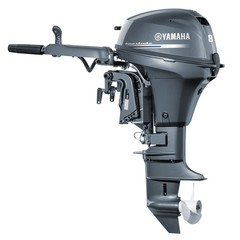 Лодочный мотор Yamaha F8 FMHS