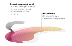 BLOM Патчи с микроиглами применение
