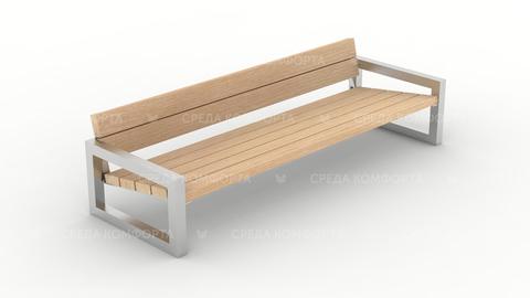Скамейка диван SCAM0076