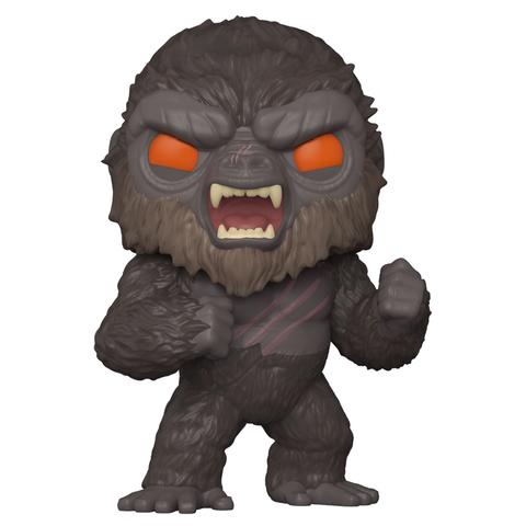 Фигурка Funko POP! Movies Godzilla Vs Kong Battle Ready Kong 50952