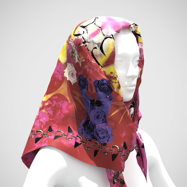Alkali silk scarf portal 6