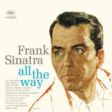 Frank Sinatra ‎/ All The Way (LP)