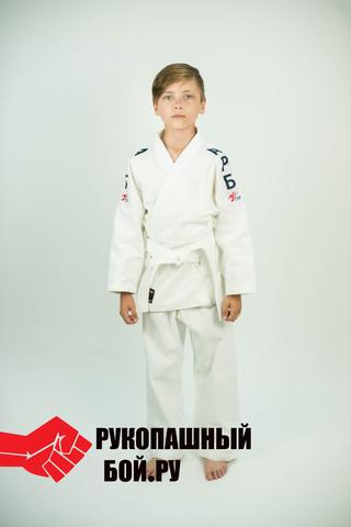 Кимоно для АРБ тренировочное.