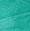 Пряжа Alize Bamboo Fine 610 (Изумруд)