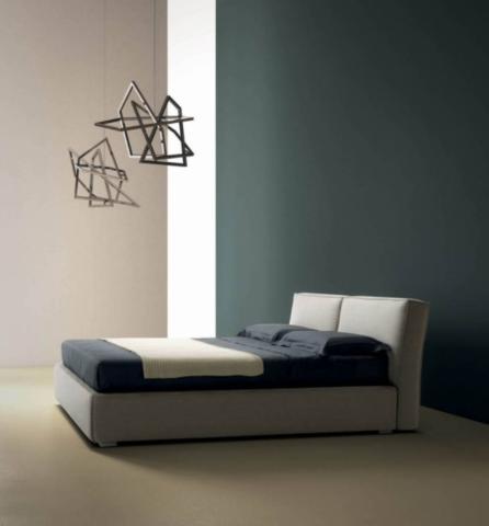 Кровать Light, Италия