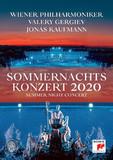Jonas Kaufmann, Wiener Philharmoniker, Valery Gergiev / Summer Night Concert 2020 (DVD)
