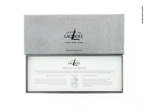 Набор из 2 столовых ножей, Forge de Laguiole T2 2M IN OS