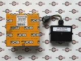 Блок рулевого управления jcb 3cx 4cx оригинал 704/21600