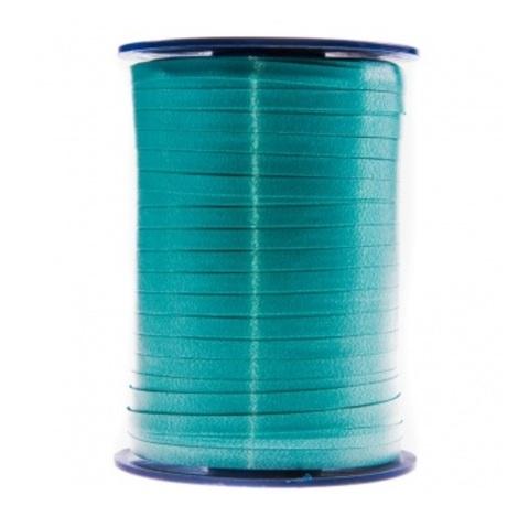 Лента America полипроп. (размер:5мм х 500 м), цвет: бирюзовый