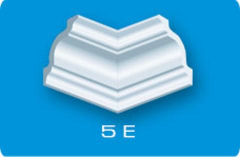 Набор угловых элементов 5E (4шт)