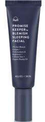 Allies of Skin Promise Keeper Blemish Sleeping Facial ночная крем-маска 50мл