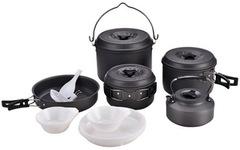 Набор посуды BULin BL200-C16 на 7-8 чел.