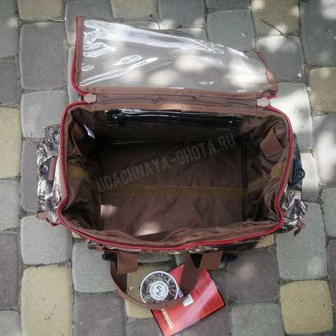 Сумка для снаряжения Final Approach Blind bag Medium
