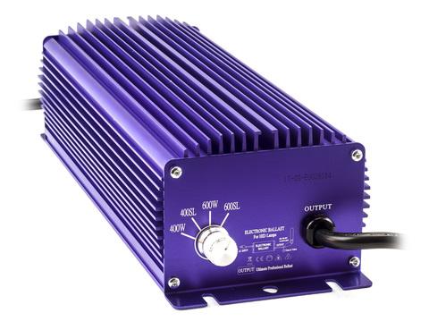 ЭПРА LUMATEK 600W DIMM-4, 400V