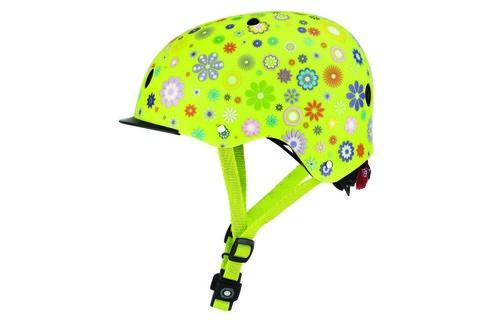 Шлем детский Globber Elite Lights XS/s (48-53см)