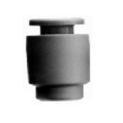 KQ2C12-00A  Колпачок-заглушка