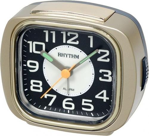 Часы-будильник Rhythm CRE847WR18