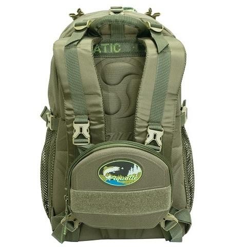 Рюкзак Р-35 рыболовный Aquatic