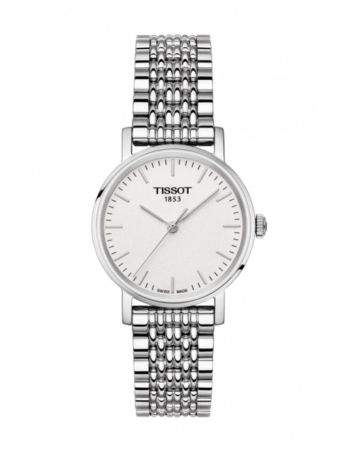 Часы женские Tissot T109.210.11.031.00 T-Lady