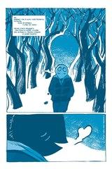 Малость Подавленный Парень: Блюз одинокого сердца