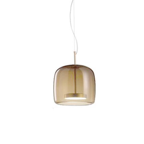Подвесной светильник Vistosi Jube SP 1 P CR