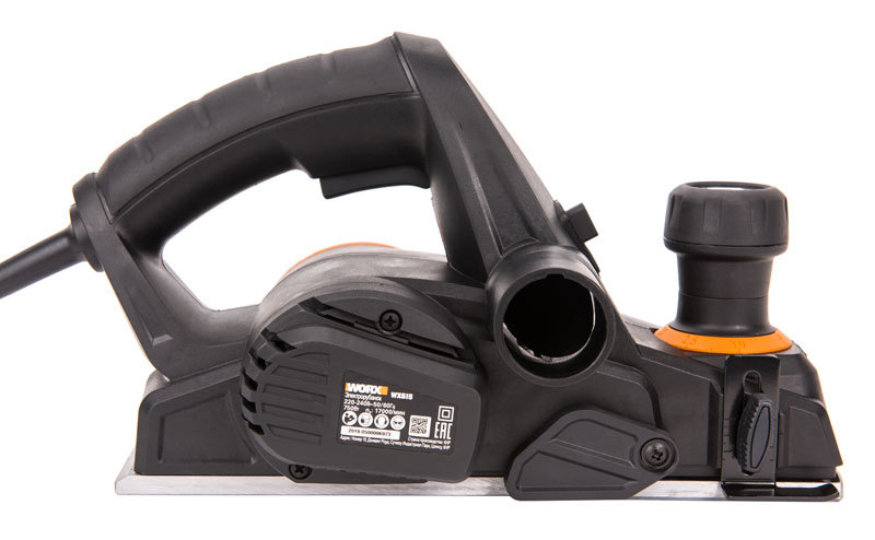 Электрорубанок 750Вт WORX WX615
