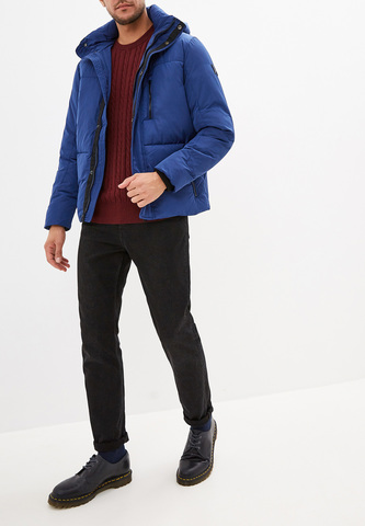 WRANGLER / Куртка утепленная