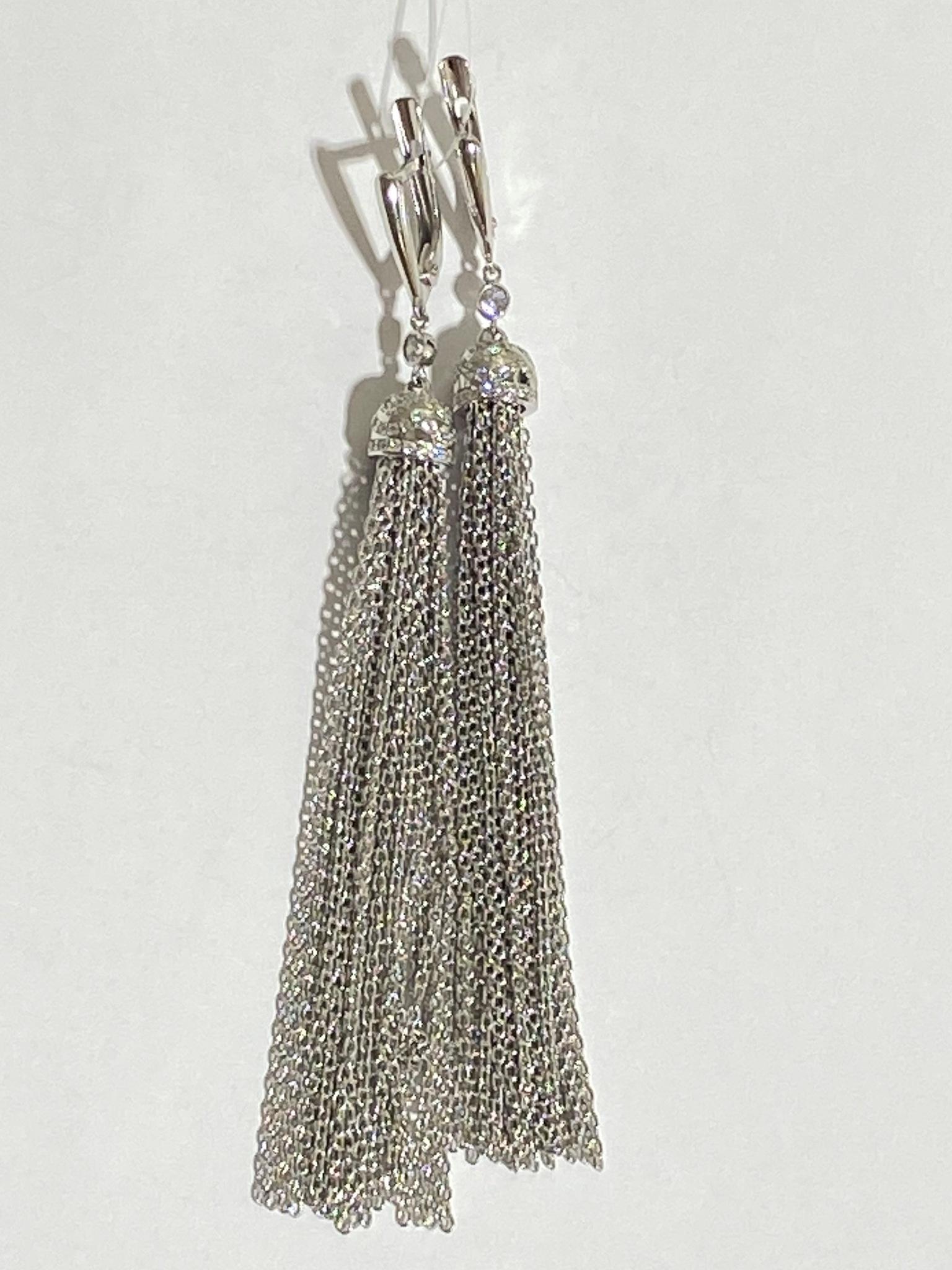 0221346 (серебряные серьги)