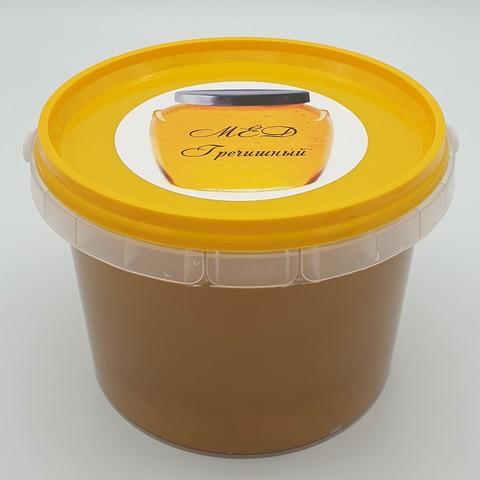 Гречишный мёд, 1 кг