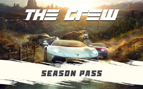 The Crew. Season Pass (для ПК, цифровой ключ)