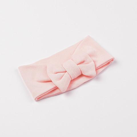 Headband 0+, Light Pink
