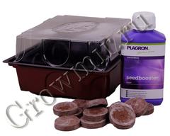 Plagron Seedbox - проращиватель семян