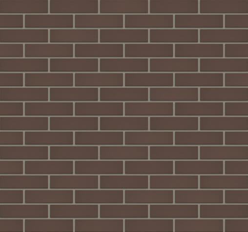 King Klinker - Natural brown (03), Dream House, 65x250x10, RF - Клинкерная плитка для фасада и внутренней отделки
