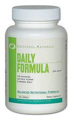 Daily Formula