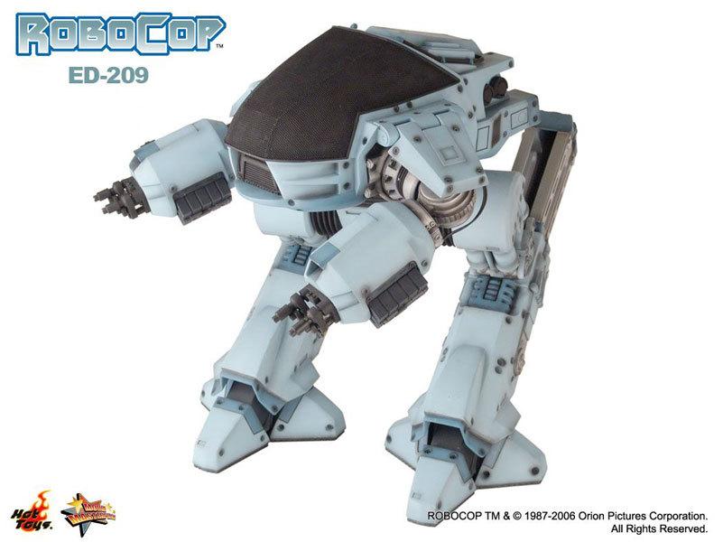 Robocop ED-209
