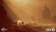 Fallout 76 (PS4, русские субтитры)