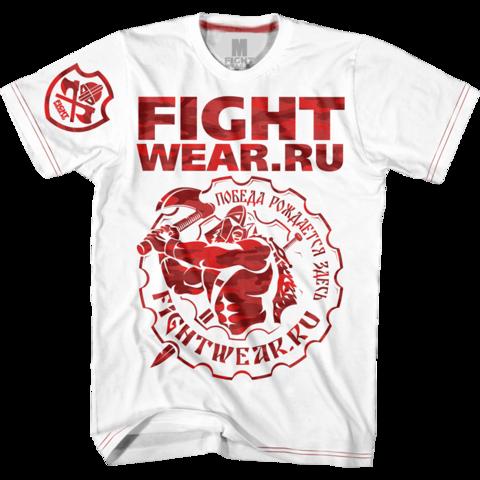 Футболка Fightwear
