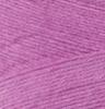 Пряжа Alize Bamboo Fine 46 (Фуксия, ярко-розовый)