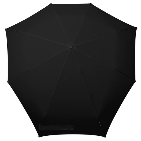Зонт-автомат senz pure black