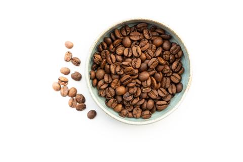 Кофе Арабика, Бразилия Желтый Бурбон (цена за г)