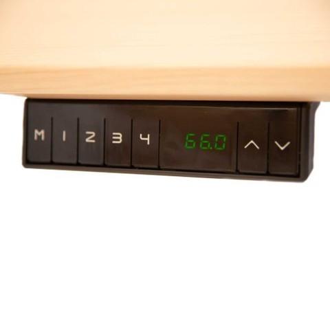 Электрический стол RIFFORMA - 09