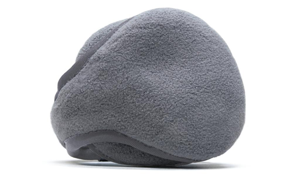 Tec Fleece Charcoal Gray