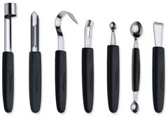 Набор инструментов для карвинга.1108478