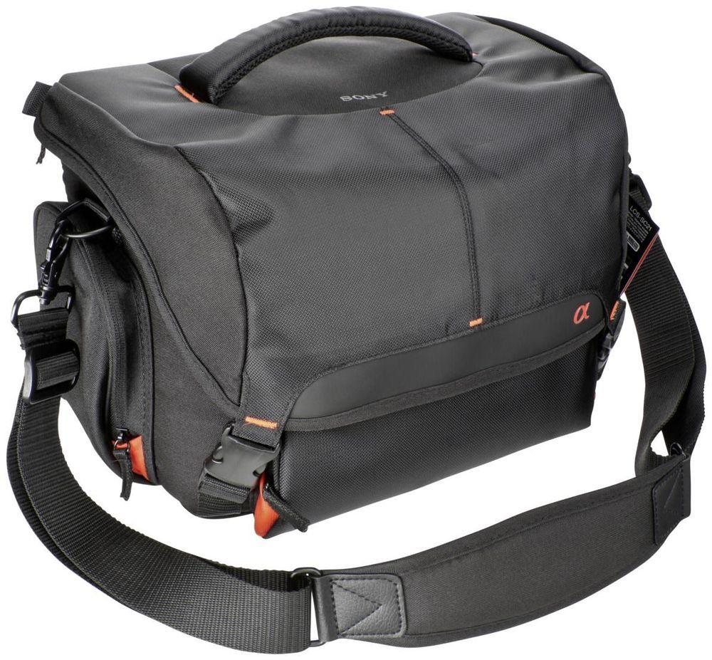 LCS-SC21B сумка Sony Alpha купить в Sony Centre Воронеж