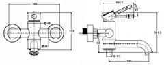 Схема Kaiser 51022-1