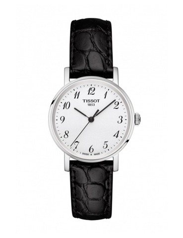 Часы женские Tissot T109.210.16.032.00 T-Lady