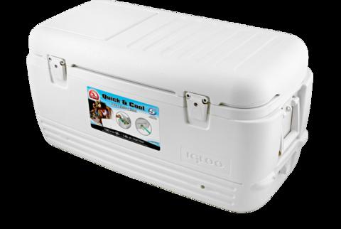 Термоконтейнер Igloo Quick&Cool 100 (изотермический, 95л)