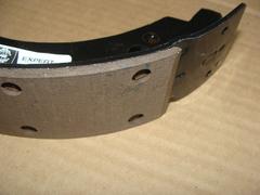 Колодка тормозная задняя (короткая) АДС